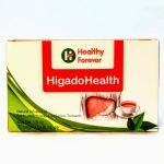Higado Health Natural Infusion Healthy Forever