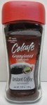 Coffee instant granulated Colcafe café 7.05oz 200g