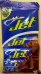Chocolatina Jet 10 units bag Chocolate con leche