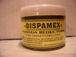 Pomada reductora Dispamex 180gr 6oz