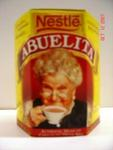 Chocolate Abuelita Nestle tablillas