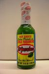 Hot Sauce Chile Abanero Green El Yucateco