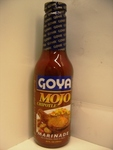 Mojo Chipotle, Goya, Plastic Bottle, 24 fl oz