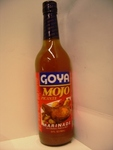 Mojo Picante, Goya, 12 Glass Bottles case