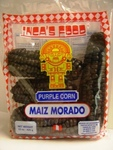 Maiz Morado, Purple corn, Inca's Food, 3 lbs.