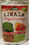 Linaza Nopal Toronja Canadian flax seed blend with