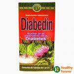 Diabedin Suplemento/ Supplement | Dina