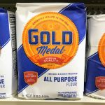 All Purpose Flour- Enriched, bleached, presifted |