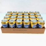 Inca Kola lata 12oz x24 Pack | The Golden Kola