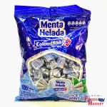 Menta Helada/ Ice Mint 100 Units | Colombina