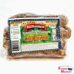 Chorizo 16oz/1lb | La Nuestra x24 units case