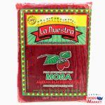 Mora/ Blackberry Fruit Pulp 14oz | La Nuestra