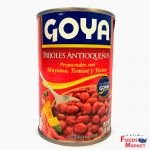 Frijoles Antioquenos/ Red Beans 15oz
