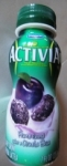 Yogurt Bebible Ciruela Pasa Activia x 12 unit case