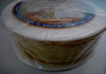 Obleas Galletas Wafers Alabio 24 units pack