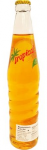 Tropical Soda banana 1/2 liter 24 units case