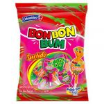 Bon Bon Bum Surtido/Assorted 24 Units | Colombina