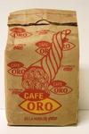 Café Oro 16 oz, 453.6 gr. 6 units case