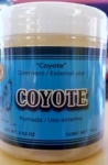 Coyote pomada ointment external use