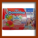 Dan-o-nino regular Fresa
