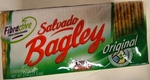 Galletas Salvado Original Bagley 214 gr, 7.5 oz