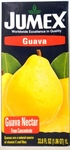 Guava nectar from concentrate nectar Guayaba 1lt
