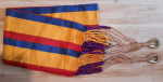 Hamaca tricolor Colombia 3 d. free shipping
