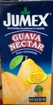 Guava nectar from concentrate 1.9 liter