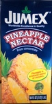 Pineapple Nectar from concentrate Jumex  1.9 liter