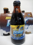 Malta Polar non-alcoholic malt beverage 7oz 6 pack