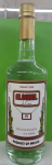 99° sugar cane alcohol distilled from sugar cane