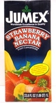 Strawberry Banana nectar from concentrate