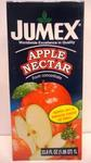 Apple nectar from concentrate, nectar de manzana