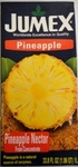 Pineapple Nectar from concentrate Jumex  1 liter