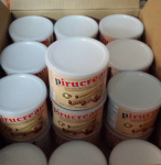 Pirucream barquillos 300gr x5 ship. included