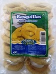 Rosquillas baked cheese rings Mama Lycha