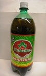 refrigerante  Guarana tubaina soda 2 liters