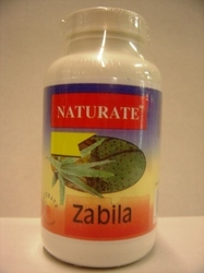 Zabila, Naturate, 200 pills
