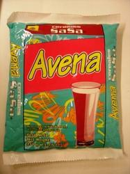 Avena, Oats drink powder mix. Cereales SASA