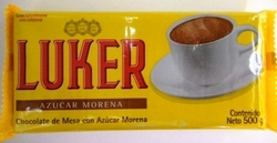 Chocolate Sweet Luker