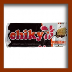 Chocolate Chiky