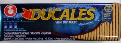 Galletas Ducales Dux Crackers